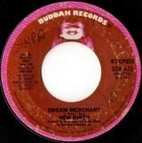 Dream Merchant / Why Did I - New Birth