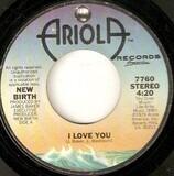 I Love You - New Birth