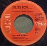 It's Impossible - New Birth