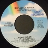 Helplessly In Love - New Edition