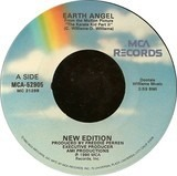 Earth Angel - New Edition