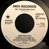 Mr. Telephone Man - New Edition