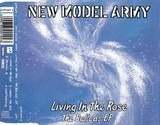 Living In The Rose - The Ballads EP - New Model Army