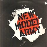 New Model Army - New Model Army