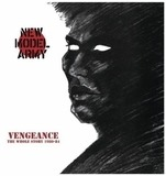 Vengeance - The Whole Story 1980-84 - New Model Army