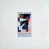 1981-1982 - New Order