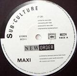 Sub-Culture - New Order