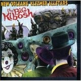 New Orleans Klezmer All Stars