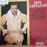 Don Giovanni - New Philharmonia Orchestra and Chorus , Otto Klemperer , Nicolai Ghiaurov , Franz Crass , Claire Wa