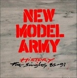 History (The Singles 85-91) - New Model Army