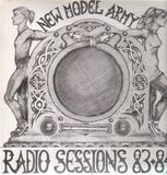 Radio Sessions 83'-84' - New Model Army