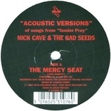 Acoustic Versions Of Songs From Tender Prey - Nick Cave & The Bad Seeds