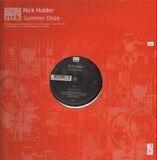 Summer Daze - Nick Holder