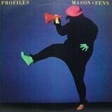 Profiles - Nick Mason + Rick Fenn