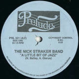 Nick Straker Band