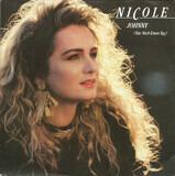 Johnny (Nur Noch Einen Tag) - Nicole