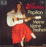 Papillon / Meine Kleine Freiheit - Nicole