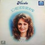 So Viele Lieder Sind In Mir - Nicole
