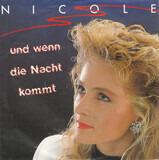 Und Wenn Die Nacht Kommt - Nicole