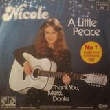 A Little Peace - Nicole