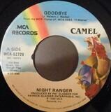 Goodbye / Seven Wishes - Night Ranger