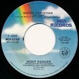 Sister Christian / Chippin' Away - Night Ranger