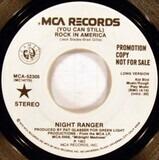 (You Can Still) Rock In America - Night Ranger