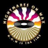 N.O.W Is The Time - Nightmares On Wax