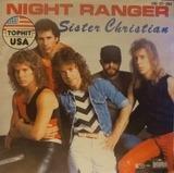 Sister Christian - Night Ranger
