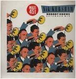 Nobody Knows - Nik Kershaw
