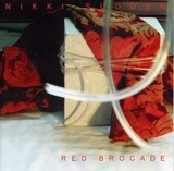 Red Brocade - Nikki Sudden