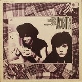 Jacobites - Nikki Sudden & Dave Kusworth