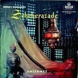 Scheherazade Symphonic Suite, Op. 35 - Rimsky-Korsakov