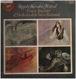 Rimsky-Korsakov Festival - Nikolai Rimsky-Korsakov , Ernest Ansermet , L'Orchestre De La Suisse Romande