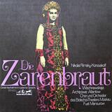 Die Zarenbraut (The Tsar's Bride) - Nikolai Rimsky-Korsakov