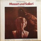 Mozart und Salieri - Rimsky-Korsakov