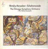 Scheherazade (Fritz Reiner) - Rimsky-Korsakov - Fritz Reiner