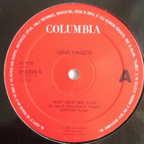 African Reggae Remix '93 - Nina Hagen