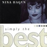 Simply The Best - Nina Hagen