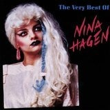 The Very Best Of - Nina Hagen