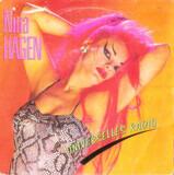 Universelles Radio - Nina Hagen