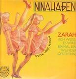 Zarah - Nina Hagen