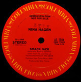 Smack Jack - Nina Hagen