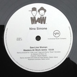 See-Line Woman - Nina Simone