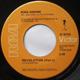 Revolution - Nina Simone