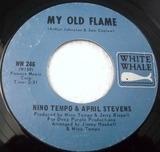 My Old Flame - Nino Tempo & April Stevens