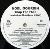 Noel Gourdin