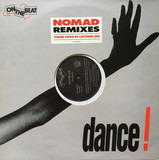 Your Love Is Lifting Me (Remixes) - Nomad