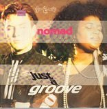 Just A Groove - Nomad