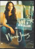 Live In New Orleans - Norah Jones